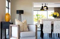 Harwood Homes - Palm Springs Show Home