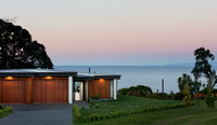 Darryl Church Architecture - Ohope Home