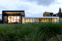 Noel Jessop / JA Bell  Building - Lake House