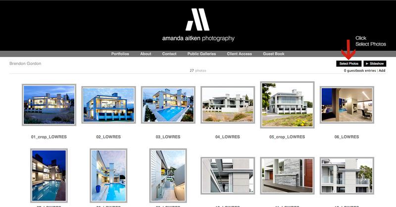 01_Select photos